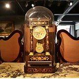 查理十世造型座钟